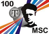 Roku Marii Skłodowskiej-Curie MSC-100