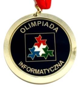 Medal OI